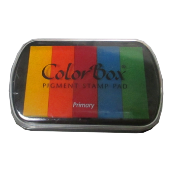 Tampón Colorbox Stamp Pad
